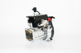 30°N Bwsracing New 38cc CNC Gas Engine