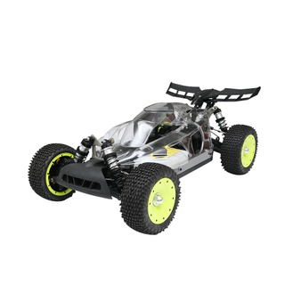 30°N Bwsracing Gas Powered Buggy BWS-5B Roller
