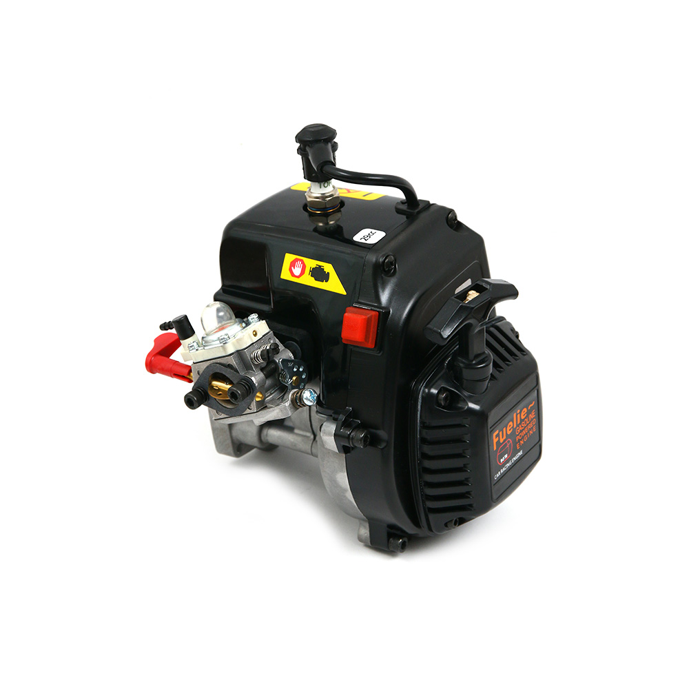 30°N Bwsracing 29cc Gas Engine