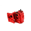 CNC Enclosed Gear Box for DTT Series